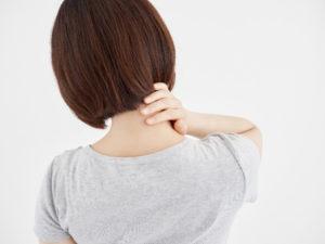 ストレスの筋肉への作用