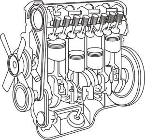 エンジンの将来性